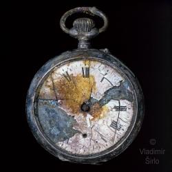Relativní čas
